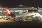 セブンさんが、成田国際空港で撮影したカンタス航空 A330-303の航空フォト(飛行機 写真・画像)