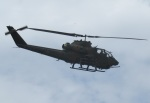 FY1030さんが、南恵庭駐屯地で撮影した陸上自衛隊 AH-1Sの航空フォト(写真)