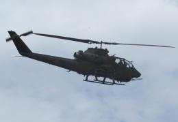 FY1030さんが、南恵庭駐屯地で撮影した陸上自衛隊 AH-1Sの航空フォト(飛行機 写真・画像)