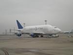 tomoataさんが、中部国際空港で撮影したボーイングの航空フォト(写真)