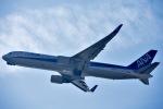 ジャコビさんが、関西国際空港で撮影した全日空 767-381/ERの航空フォト(写真)