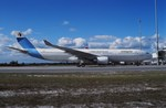 アデレード空港 - Adelaide Airport [ADL/YPAD]で撮影されたマレーシア航空 - Malaysia Airlines [MH/MAS] (Air Inter)の航空機写真