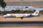 kumagorouさんが、仙台空港で撮影した中国東方航空 CL-600-2B19 Regional Jet CRJ-200ERの航空フォト(飛行機 写真・画像)
