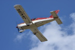 JA8501さんが、ホンダエアポートで撮影した日本個人所有 TB-10 Tobagoの航空フォト(写真)