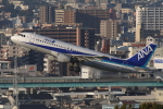 EXIA01さんが、福岡空港で撮影した全日空 A320-211の航空フォト(写真)