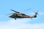 yabyanさんが、名古屋飛行場で撮影した陸上自衛隊 UH-60JAの航空フォト(写真)