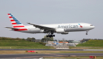 ミシュラン787さんが、成田国際空港で撮影したアメリカン航空 777-223/ERの航空フォト(写真)