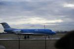 yabyanさんが、アムステルダム・スキポール国際空港で撮影したKLMシティホッパー 70の航空フォト(飛行機 写真・画像)