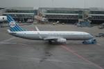 yabyanさんが、アムステルダム・スキポール国際空港で撮影したKLMオランダ航空 737-8K2の航空フォト(飛行機 写真・画像)