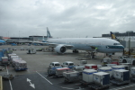 yabyanさんが、アムステルダム・スキポール国際空港で撮影したキャセイパシフィック航空 777-367/ERの航空フォト(飛行機 写真・画像)