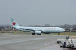 yabyanさんが、アムステルダム・スキポール国際空港で撮影したエア・カナダ A330-343Xの航空フォト(飛行機 写真・画像)