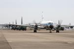 ケロたんさんが、名古屋飛行場で撮影した航空自衛隊 YS-11-103Pの航空フォト(写真)