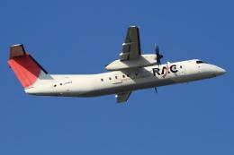 A-Chanさんが、那覇空港で撮影した琉球エアーコミューター DHC-8-314 Dash 8の航空フォト(写真)