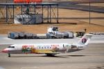 north-wingさんが、仙台空港で撮影した中国雲南航空 CL-600-2B19 Regional Jet CRJ-200ERの航空フォト(写真)