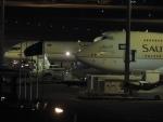 さくら13さんが、羽田空港で撮影したサウジアラビア王国政府 747SP-68の航空フォト(写真)