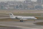 pringlesさんが、チューリッヒ空港で撮影したサウジアラビア王室空軍 G-IVの航空フォト(写真)