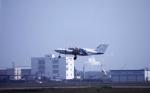 kumagorouさんが、仙台空港で撮影した昭和リース 402Bの航空フォト(飛行機 写真・画像)