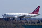 Scotchさんが、成田国際空港で撮影したイースター航空 737-73Vの航空フォト(写真)