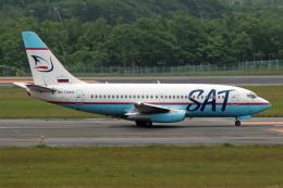 Echo-Kiloさんが、新千歳空港で撮影したサハリン航空 737-232/Advの航空フォト(飛行機 写真・画像)