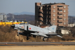 ケロたんさんが、名古屋飛行場で撮影した航空自衛隊 F-4EJ Phantom IIの航空フォト(写真)