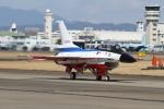 ケロたんさんが、名古屋飛行場で撮影した航空自衛隊 F-2Bの航空フォト(写真)