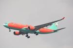 LEGACY-747さんが、スワンナプーム国際空港で撮影したウインドローズ・エアラインズ A330-223の航空フォト(飛行機 写真・画像)