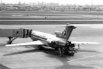 ハミングバードさんが、伊丹空港で撮影した全日空 727-254の航空フォト(写真)