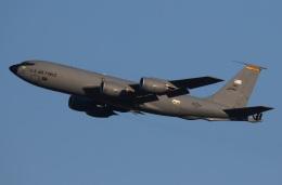 sunagimoさんが、横田基地で撮影したアメリカ空軍 KC-135R Stratotanker (717-148)の航空フォト(飛行機 写真・画像)