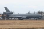 sunagimoさんが、横田基地で撮影したアメリカ空軍 KC-10A Extender (DC-10-30CF)の航空フォト(写真)