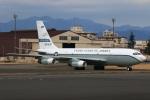 sunagimoさんが、横田基地で撮影したアメリカ空軍 OC-135B (717-158)の航空フォト(写真)