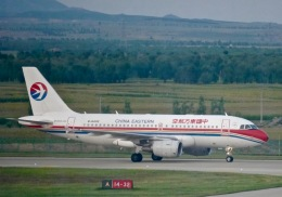jjieさんが、大同空港で撮影した中国東方航空 A319-115の航空フォト(飛行機 写真・画像)