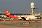 T.Sazenさんが、関西国際空港で撮影した香港航空 A330-223の航空フォト(飛行機 写真・画像)