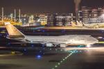 mameshibaさんが、羽田空港で撮影したアトラス航空 747-481の航空フォト(写真)