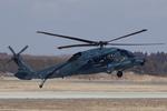 Scotchさんが、茨城空港で撮影した航空自衛隊 UH-60Jの航空フォト(飛行機 写真・画像)