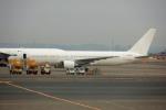 ktaroさんが、羽田空港で撮影した日本航空 767-346/ERの航空フォト(写真)