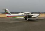 kumagorouさんが、龍ケ崎飛行場で撮影した日本個人所有 PA-28RT-201T Turbo Arrow IVの航空フォト(写真)