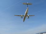おっつんさんが、伊丹空港で撮影したANAウイングス DHC-8-402Q Dash 8の航空フォト(写真)