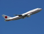 FY1030さんが、千歳基地で撮影した航空自衛隊 747-47Cの航空フォト(写真)