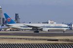 Scotchさんが、成田国際空港で撮影した中国南方航空 777-21Bの航空フォト(写真)