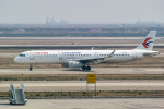 delawakaさんが、上海浦東国際空港で撮影した中国東方航空 A321-231の航空フォト(写真)