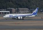 justice2002さんが、福岡空港で撮影した全日空 787-8 Dreamlinerの航空フォト(飛行機 写真・画像)