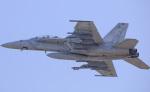 norimotoさんが、厚木飛行場で撮影したアメリカ海軍 F/A-18F Super Hornetの航空フォト(写真)