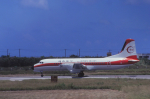 kumagorouさんが、石垣空港で撮影した南西航空 YS-11A-214の航空フォト(飛行機 写真・画像)
