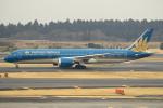 セブンさんが、成田国際空港で撮影したベトナム航空 787-9の航空フォト(飛行機 写真・画像)