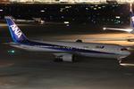 Kuuさんが、羽田空港で撮影した全日空 767-381/ERの航空フォト(写真)
