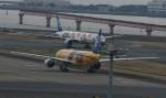 sarangさんが、羽田空港で撮影した全日空 777-281/ERの航空フォト(写真)