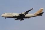 せぷてんばーさんが、成田国際空港で撮影したアトラス航空 747-481の航空フォト(写真)