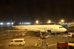 蒲田賢二さんが、アブダビ国際空港で撮影したシリア・アラブ航空 A320-232の航空フォト(写真)