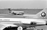 jp arrowさんが、羽田空港で撮影した全日空 727-281の航空フォト(写真)
