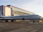 bimbo206さんが、ハバロフスク・ノーヴイ空港で撮影したダリアビア航空 Il-62Mの航空フォト(写真)
